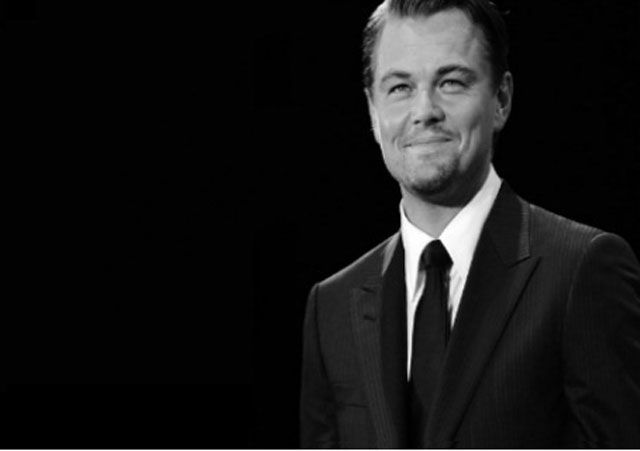 12 More Reasons to Envy Leonardo DiCaprio