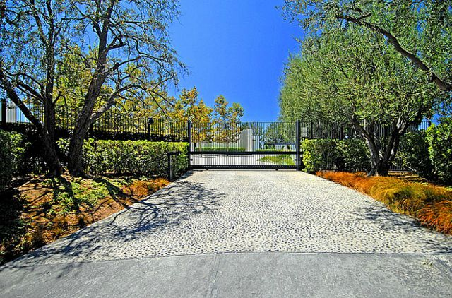 Photos of Jennifer Aniston's New Mansion