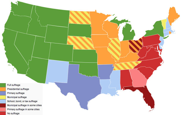 Was Your State Morally Right Throughout History?
