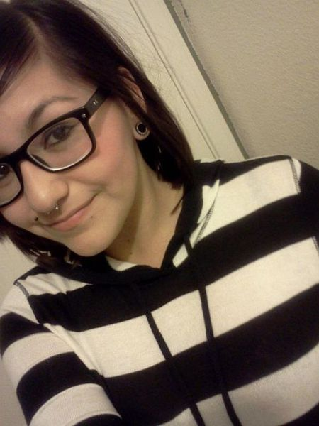 Skrillex Look Alike Chicks