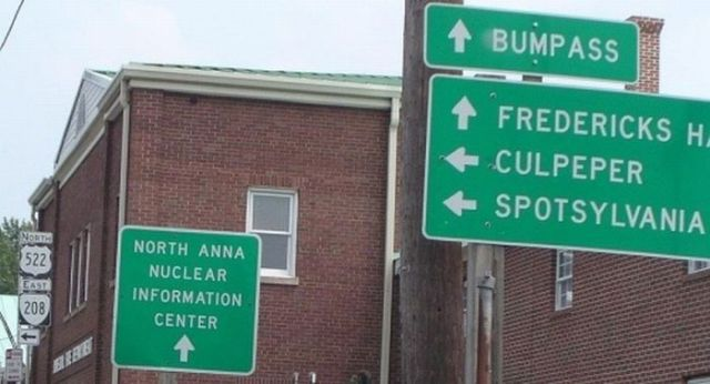 Ridiculous American Town Names