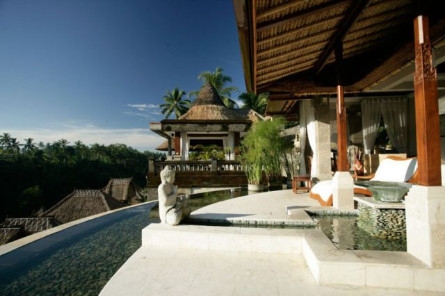 The Breathtaking Viceroy Bali Hotel
