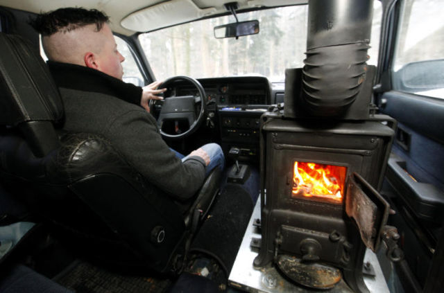 What to Do in Winter if Your Car