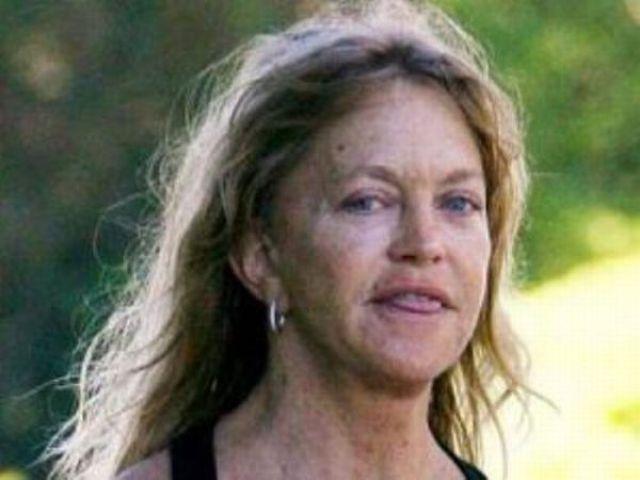 Celebrity Zombie Look-Alikes