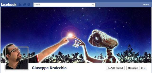 Another Selection of Creative Facebook Profiles