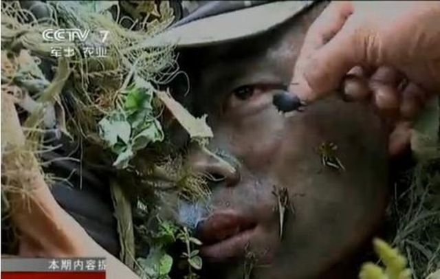 How Snipers are Trained in China