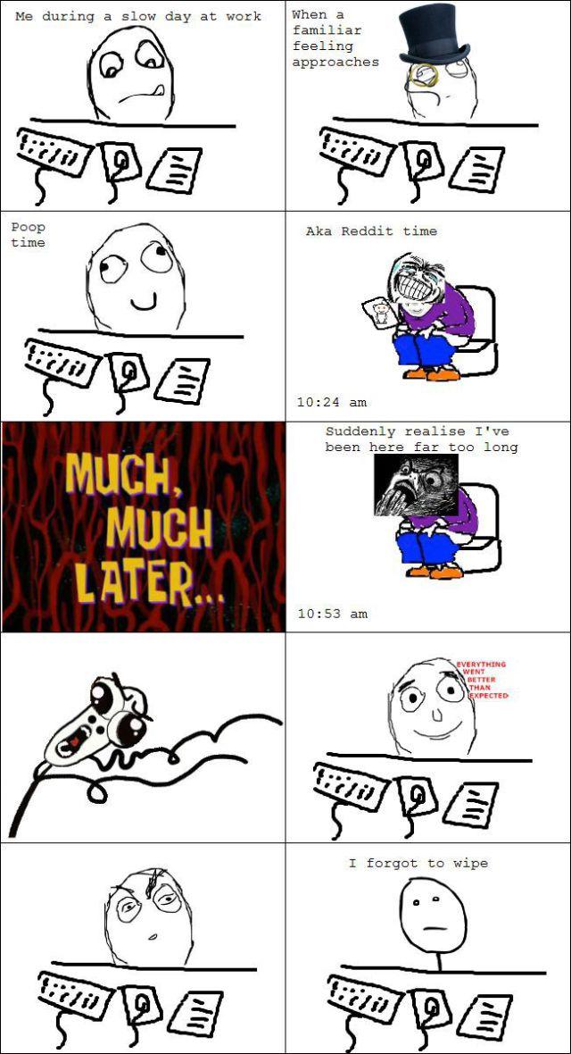Rage Comics Picdump