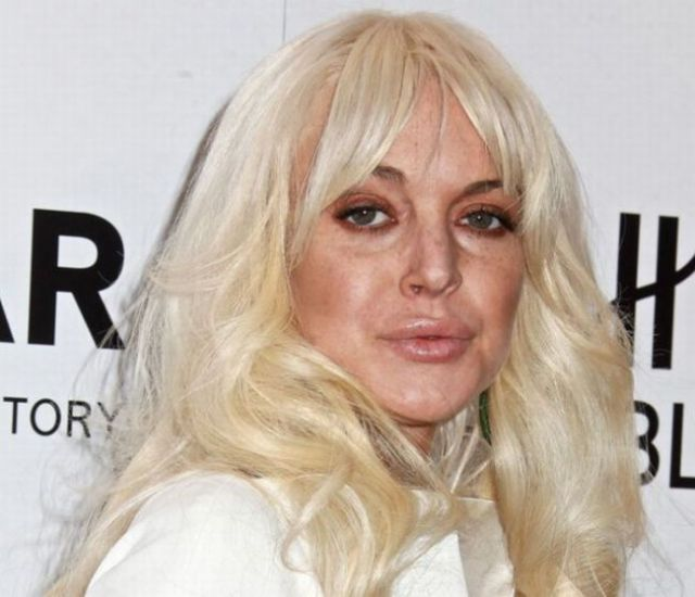 What is Wrong with Lindsay Lohan?