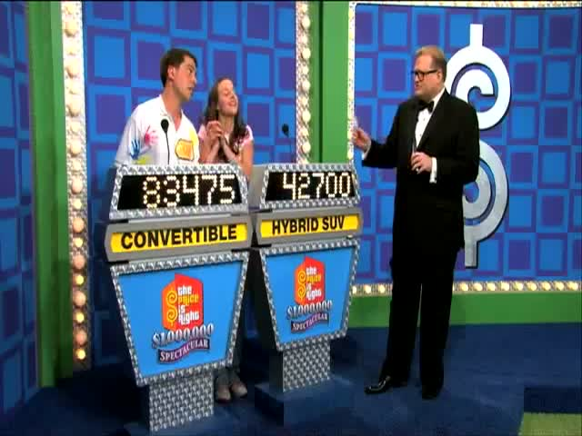 Hilarious Reaction to Winning a Million Dollars and More