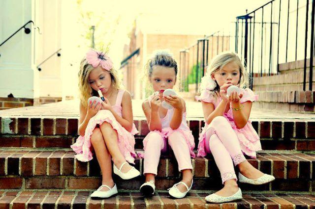 Children, So Innocent