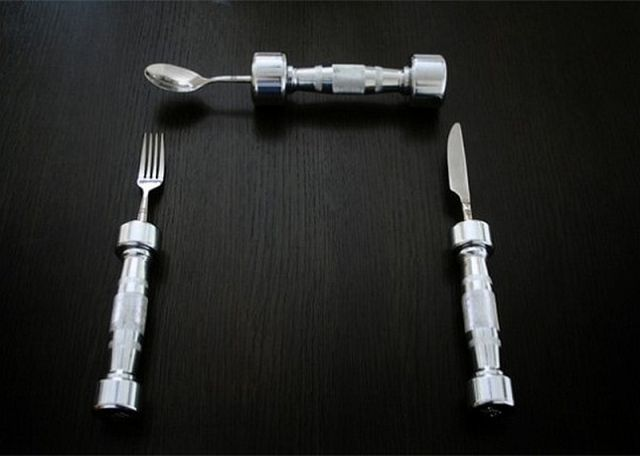 Cutlery to Astonish