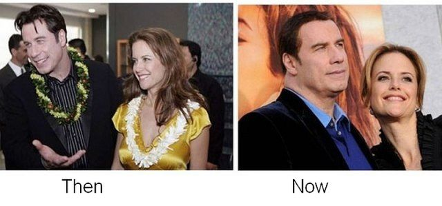 Hollywood's Strongest Marriages