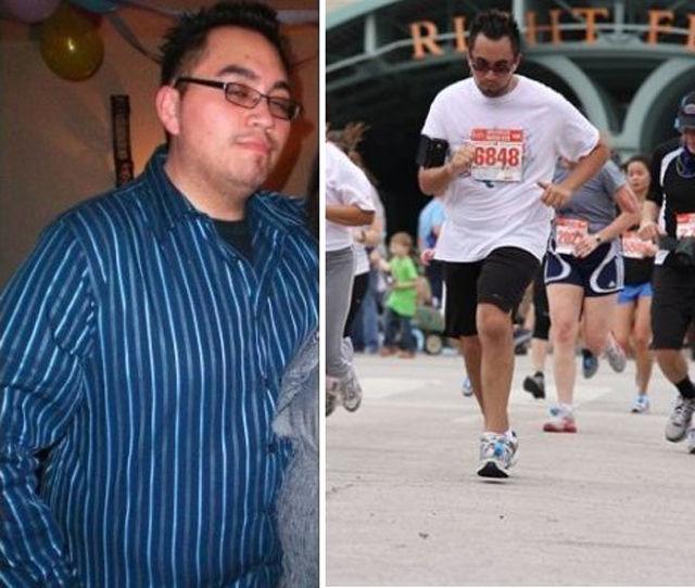 Huge Weight Loss Success Stories