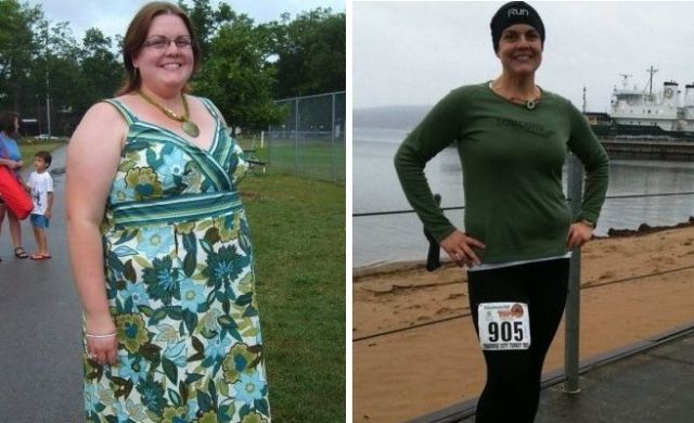 Huge Weight Loss Success Stories