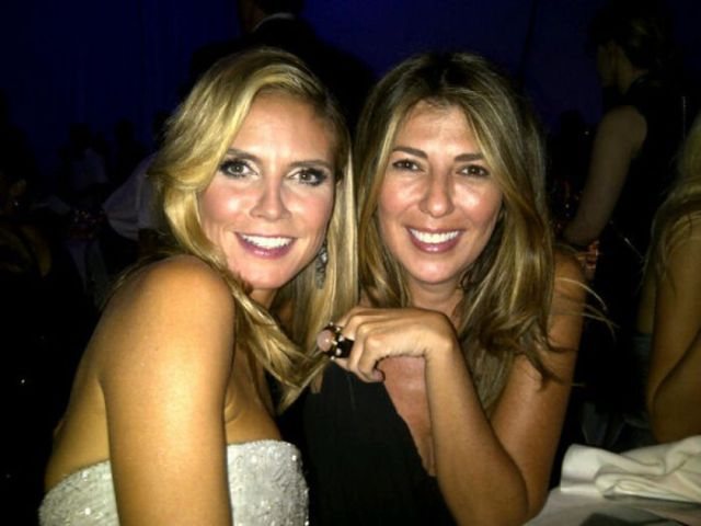 Twitter Photos of Heidi Klum