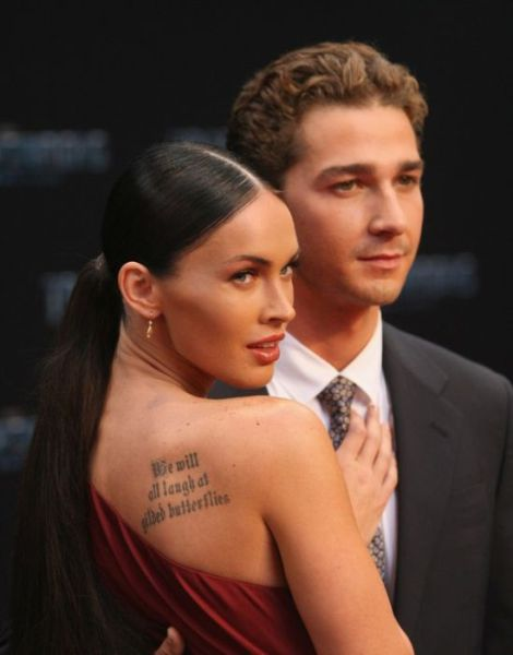 Fabulous Photos of Megan Fox