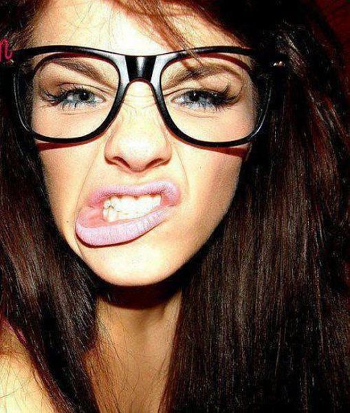 The Glasses Make You Look More Attractive (43 pics
