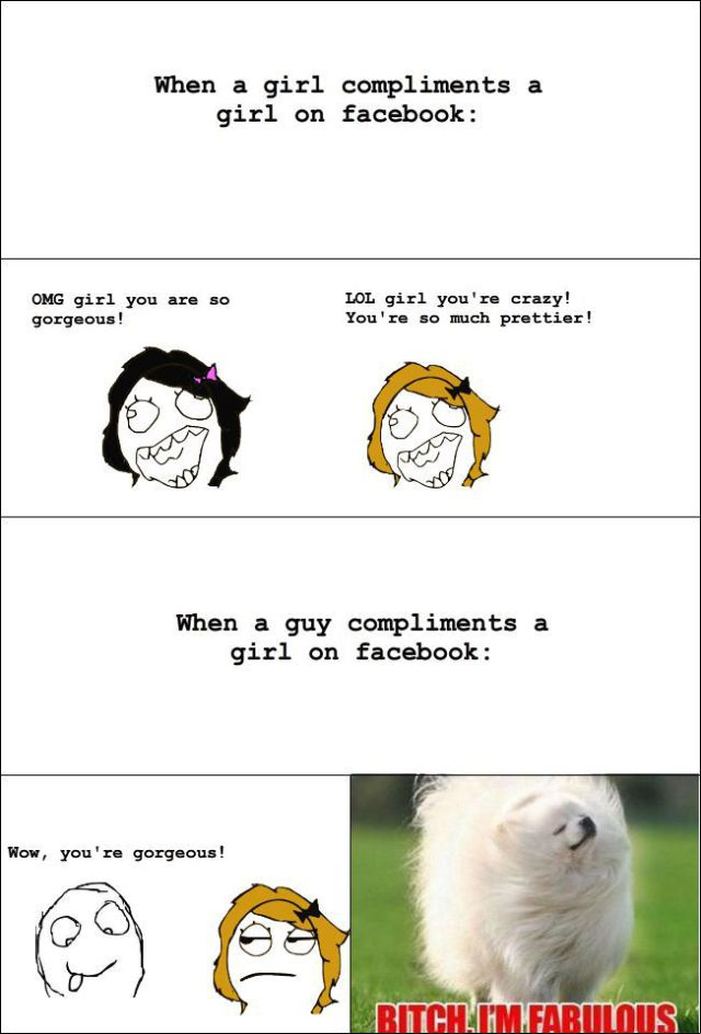Funny Selection of Rage Comics. Part 3