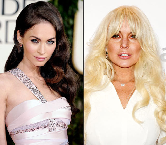 Hard to Believe These Celebs Are the Same Age