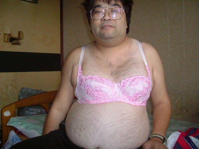показать фото бабушек с большой обвисшей грудью