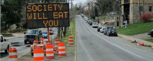 Public Signs: WTF? Part 5