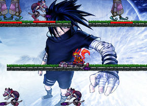 Naruto Shippuden Invincible