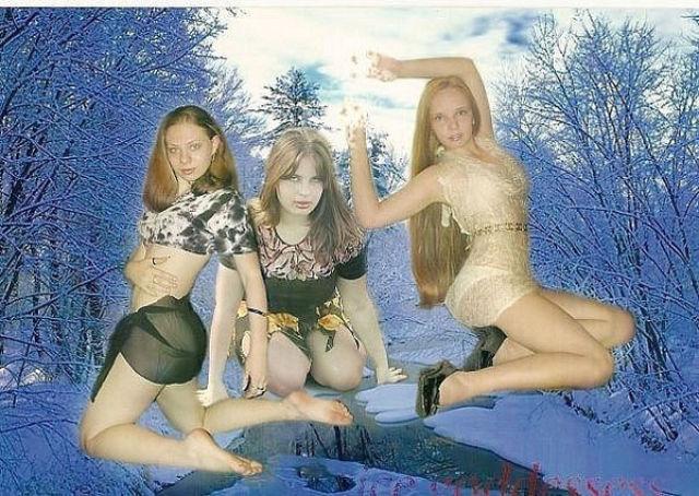 Masters of Photoshop