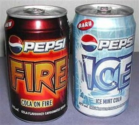 Lesser-Known Pepsi Flavors