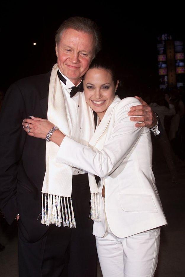 Angelina Jolie's Oscar Outfits Through the Years