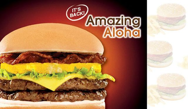 The World's Unhealthiest Fast Foods