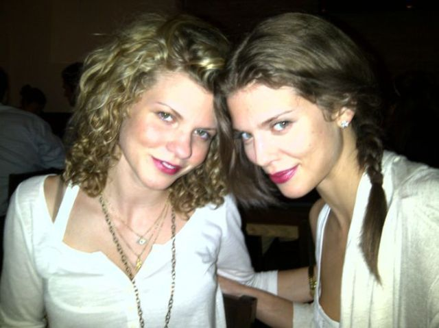Twitter Photos of AnnaLynne McCord