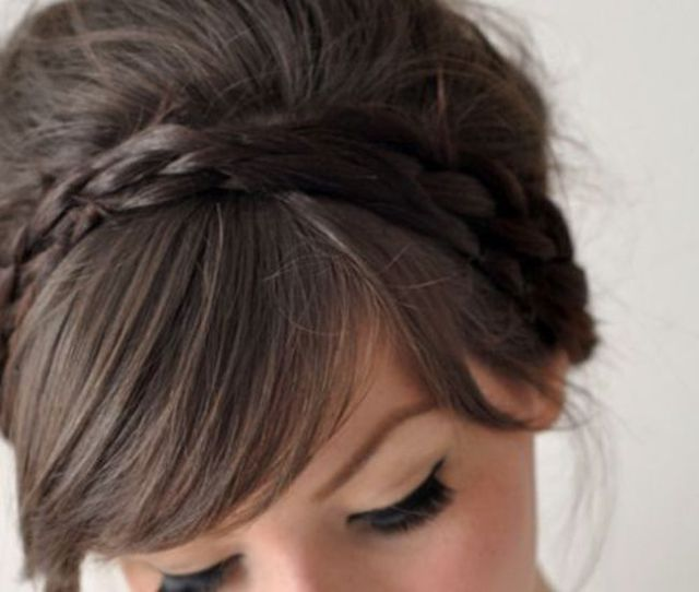 Hair Braid Headband