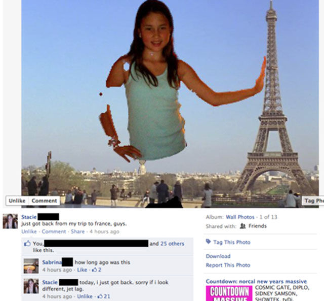 How Not to Use Photoshop