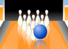 Pocket Bowling