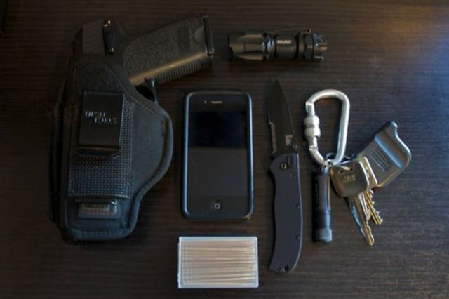 Everyday Carry for All Situations
