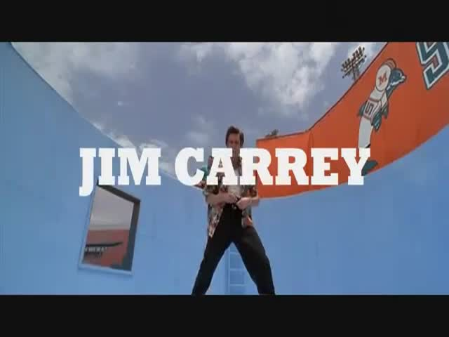 Some of Jim Carrey's Best Movie Scenes