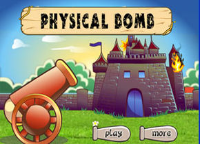 Physical Bomb