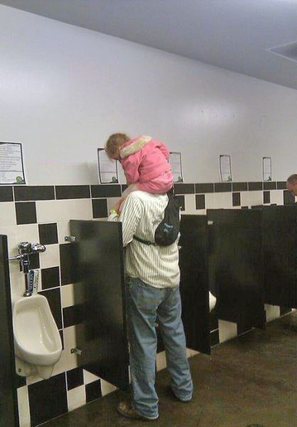 How Not to Be a Parent
