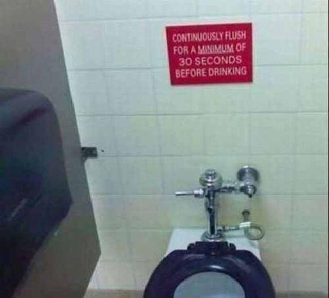 Public Signs: WTF? Part 7