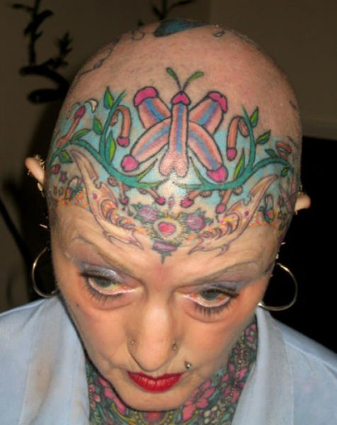 Regrettable Tattoos