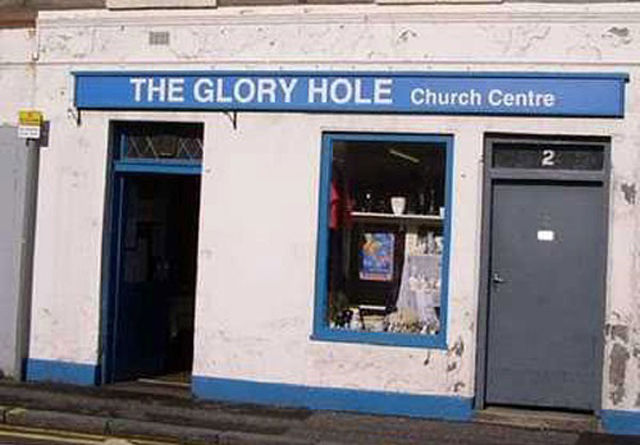 Sexually Suggestive Business Names (20 pics) - Picture #8