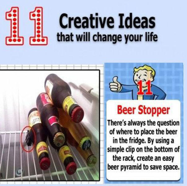 Creative Ideas That Will Change Your Life