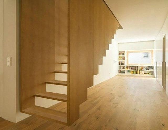 Creative Interior Design Ideas (39 pics) - Picture #19 - Izismile.com