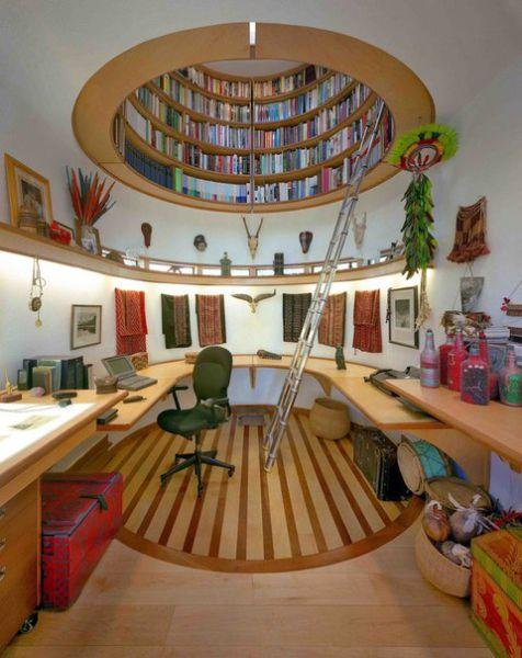 31 & Creative Interior Design Ideas (39 pics) - Picture #31 - Izismile.com
