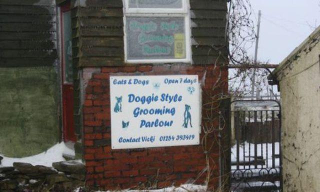 Public Signs: WTF? Part 8