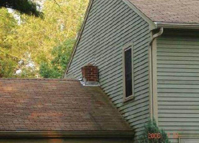 Weird House Repairs