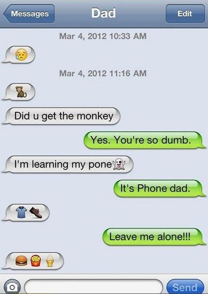Insane Phone Conversations That Will Make You Laugh