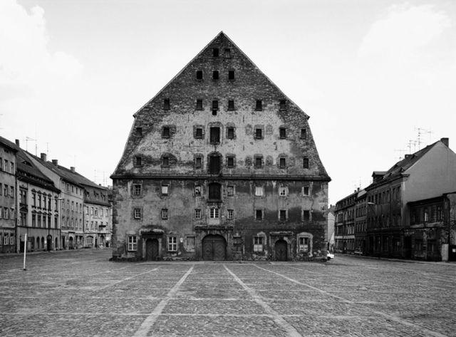 Astonishing East German Renovation