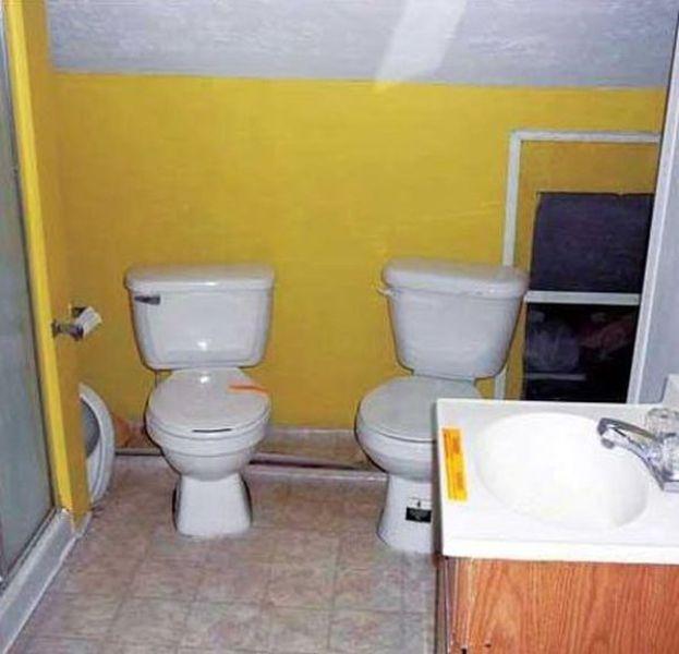 Weird House Repairs. Part 2