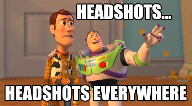 """The Walking Dead"" Season Two Meme Collection"